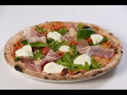 Pizza Oliveto