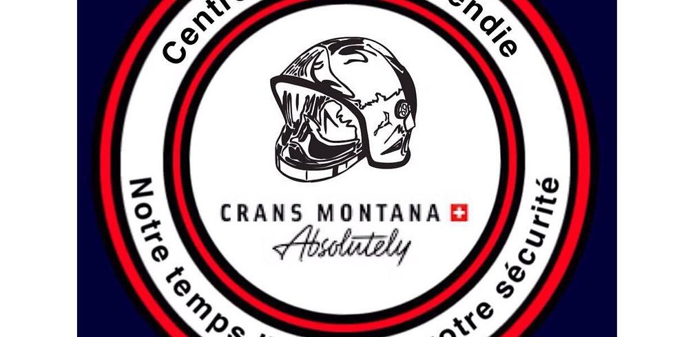 CSI de Crans-Montana