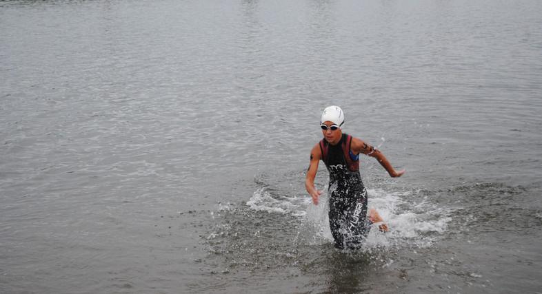 USAT Triathlon 2012