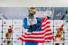 2021 Moscow World Cup Gold Medalist