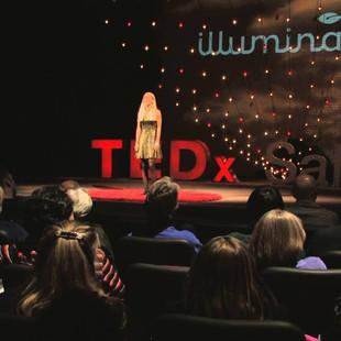 Tedx Salem