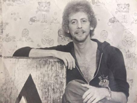 Recordando al Maestro Pablo Leder (1942-2019)