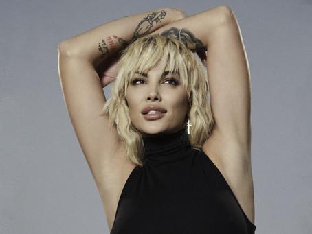 Daniela Santiago: Nace una estrella