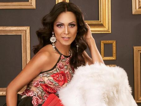 Morganna Love: Una Diva orgullosamente mexicana