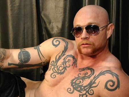 Buck Angel: Diversas facetas de un hombre trans