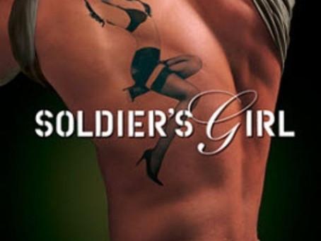"""""""Soldier's Girl"""" y la historia de Barry Winchell y Calpernia Addams"""