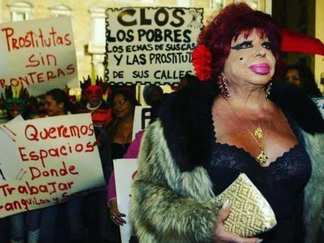 Carmen de Mairena: Entre la tragedia y la comedia