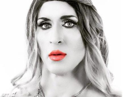 Gabby Tuft: Una mujer trans en el mundo de la Lucha Libre