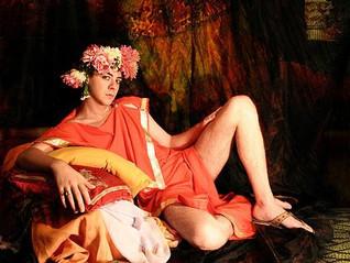 Heliogábalo: ¿Emperador o Emperatriz?
