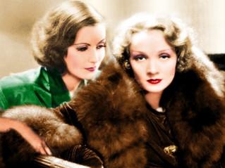 """El """"Círculo de Costura"""" de las actrices de Hollywood"""