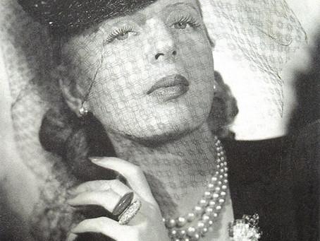 """Tamara de Lempicka: Vida y Obra de """"La Baronesa del Pincel"""""""