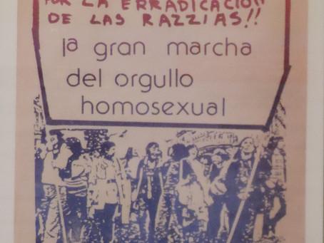 Así inició todo: El FHAR y el origen de la Marcha LGBT+ en México.