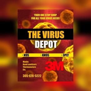 Virus Group Deals Groups