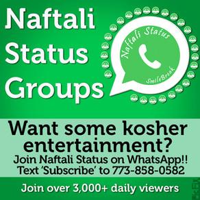 Naftali Status Groups