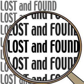 Lost And Found השבת אבידה Groups