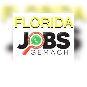 Florida Job Groups