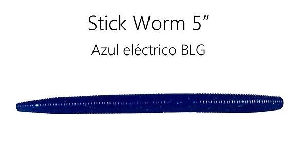 "STICK  WORM  5"""