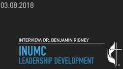 INUMC Interview Presentation .001