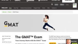 GMAT大神备考网站集锦!在家也能轻松七百加!