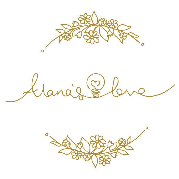 Logo for Alana's Love