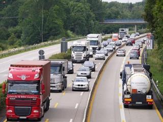 Getestet: RFID-Technologie geeignet für Fahrzeugidentifikation