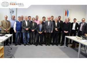 "11th meeting of the AIM research group ""System integration"" at PANMOBIL"