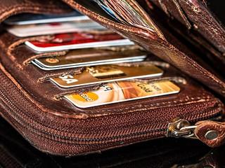 RFID Schutz-Brieftaschen - Alles nur Geldverschwendung?