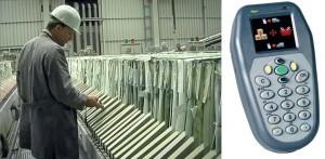 RFID in der Chemie-Industrie