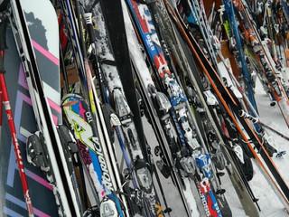 RFID Diebstahlschutz für Skier