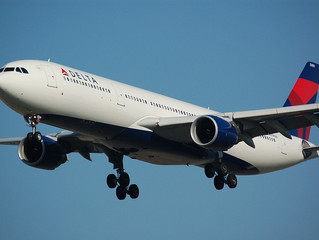 Delta Airlines: RFID tags preventing lost luggage