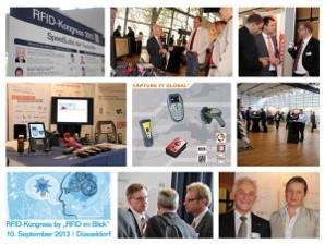 RFID-Kongress 2013: PANMOBIL zeigt RFID-Zukunft
