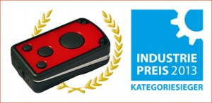 Industrial Award 2013 goes to powerlineECCO+