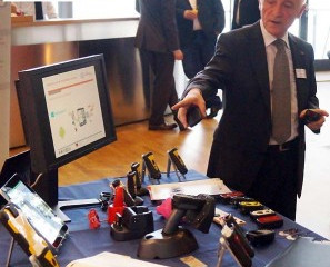"RFID – congress 2014: Solutions ""to be used"" immediately"