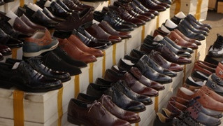 Using RFID? A big discussion in the shoe industry.