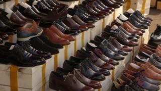 Nutzung von RFID? Schuhbranche diskutiert.