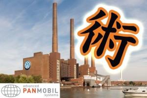 JITSU überzeugt VW: PANMOBILs Industrie 4.0-Supply-Antwort sorgt für Aufsehen