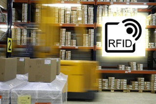 RFID Technology-the 9 thrilling application possibilies
