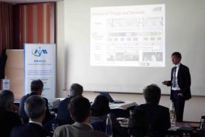 AIM-Aktuell: Datenerfassung immer und überall