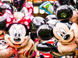 Disney develops RFID toys
