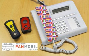 PANMOBIL-Support: Not just German!