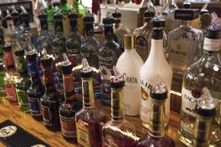 NFC: Rum-Flaschen werden interaktiv
