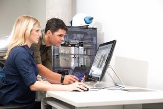 Aktuelle Studie: Ausbildung für die Industrie 4.0
