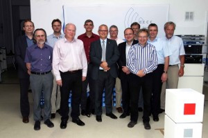 AIM News: Experts discussion about the long lasting RFID labels