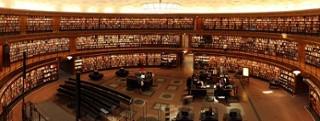 RFID modernisiert Bibliotheken