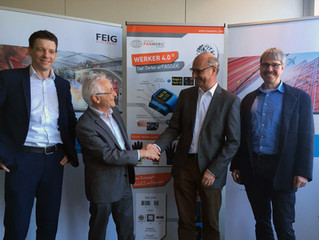 FEIG acquires PANMOBIL