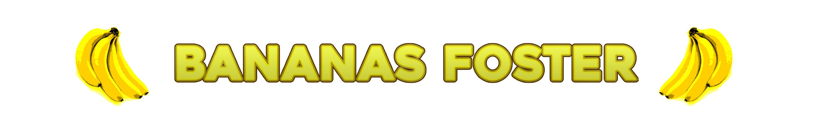 BananasFoster