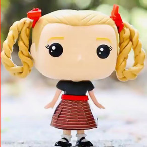 I Am a Broadway Funko POP!