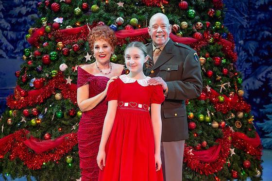 White Christmas Susan Waverly