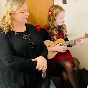 Harmonizing with Lori Betz