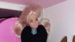Шраг для кукол